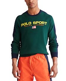 Polo Ralph Lauren Men's Polo Sport Cotton Sweater