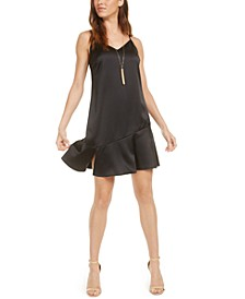 V-Neck Slip Dress, Created for Macy's