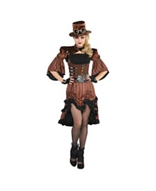 Amscan Dreamy Steamy Adult Women's Costume