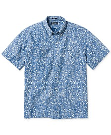 Men's Orange Tree Breeze Shirt