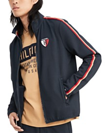 Tommy Hilfiger Men's Head of the Charles Mock Sweater, Created for Macy's