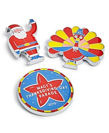 Parade Magnet Set, Created for Macy's