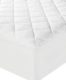 Luxury 100% Cotton Full Mattress Pad