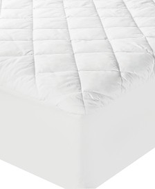 Sealy Luxury 100% Cotton Full Mattress Pad