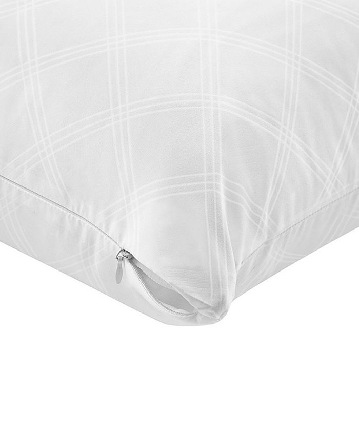 AllerEase - Ultimate Protection and Comfort King Pillow Protector