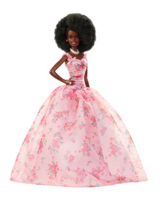 Barbie® Birthday Wishes Doll