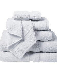 VCNY Home Rose 6-Pc. Cotton Towel Set
