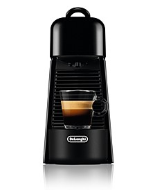 by De'Longhi Essenza Plus with Aeroccino