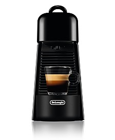 Nespresso by De'Longhi Essenza Plus with Aeroccino
