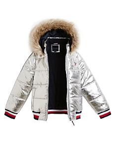 Girls' Coats and Jackets - Macy's