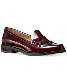Michael Michael Kors Buchanan Loafers