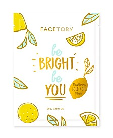FaceTory Be Bright Be You Mask 5 Pack