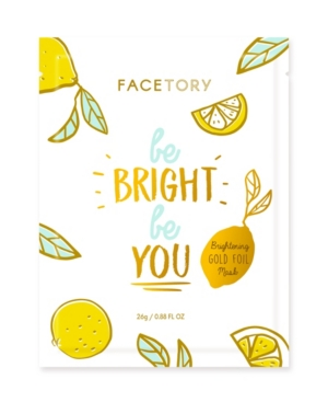 Be Bright Be You Mask 5 Pack