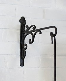 VIP Home & Garden Decorative Metal Planter Hook