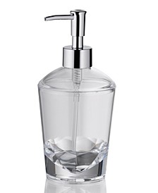 Leticia Liquid Soap Dispenser