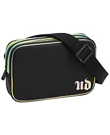 Receive a Free Urban Decay Belt Bag with any $45 Urban Decay purchase