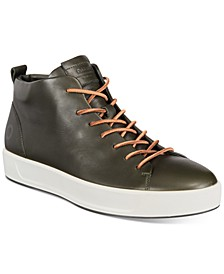 Men's Soft 8  DriTan™ Low-Top Sneakers