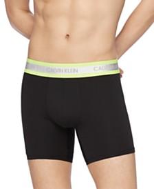 Calvin Klein Men's Neon Boxer Briefs