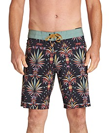 "Men's Sunday Airlite 19"" Board Shorts"