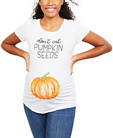Don't Eat Pumpkin Seeds™ Graphic Tee