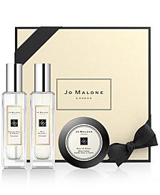 Jo Malone London 3-Pc. Fresh & Vibrant Gift Set