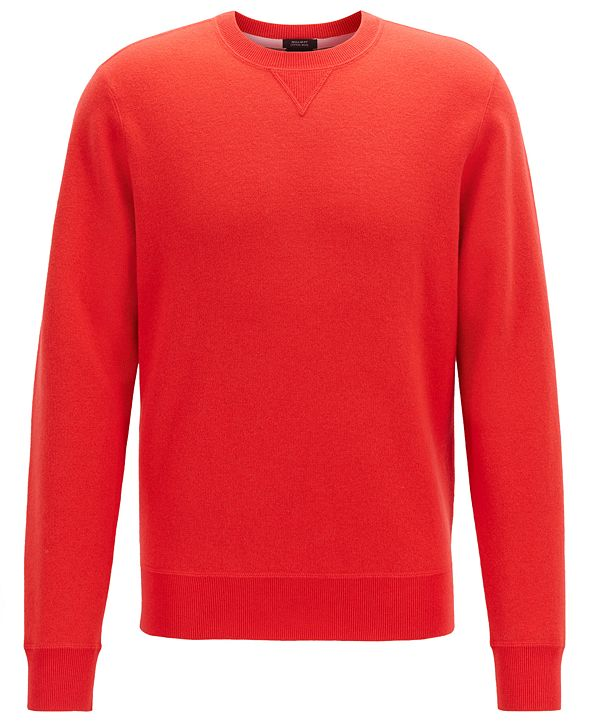 Hugo Boss BOSS Men's Crewneck Sweater