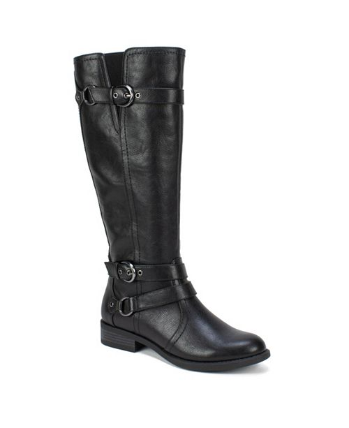 White Mountain Loyal Tall Boots