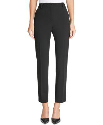 Stretch Crepe Essex Pants