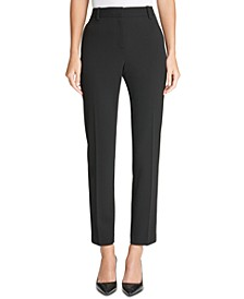 Stretch Crepe Essex Dress Pants