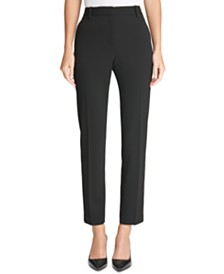DKNY Skinny Career Pants