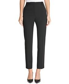 DKNY Skinny Career Pants