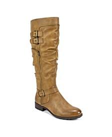 Ranger Tall Boots