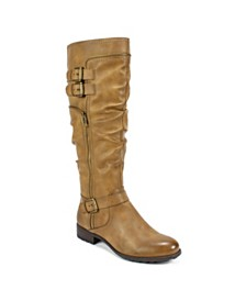 White Mountain Ranger Tall Boots