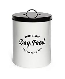 Wallace Pet Food Tin 140 Oz