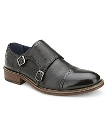 Men's Zobra Monk Strap Dress