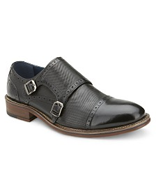 Vintage Foundry Co Men's Zobra Monk Strap Dress