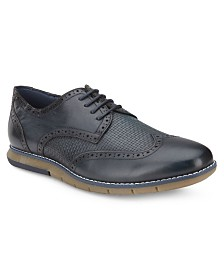 Vintage Foundry Co Men's Awesome Wingtip Dress