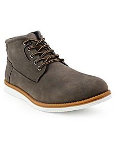 Men's Wilson Mid-Top Boot