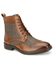 Vintage Foundry Men's The Heliodor High-Top Boot