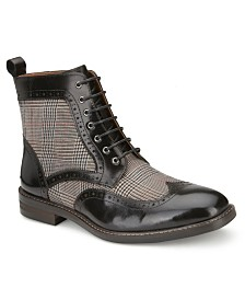 Vintage Foundry Co Men's The Heliodor High-Top Boot