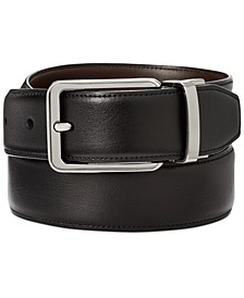 Men's Annable Reversible Leather Dress Belt