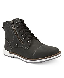 Reserved Footwear Men's Lancaster High-Top Boot