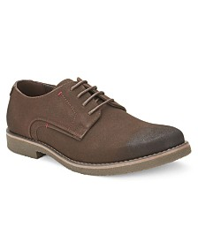 XRAY Men's Rinsey Oxford Dress