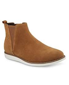 Reserved Footwear Men's The Kedge Chelsea Dress Boot