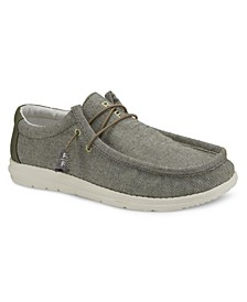 Men's The Ivanhoe Low-Top Boat Shoe