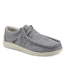 Men's The Greenway Low-Top Boat Shoe