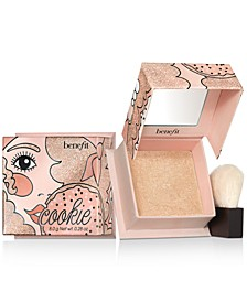 Cookie Powder Highlighter