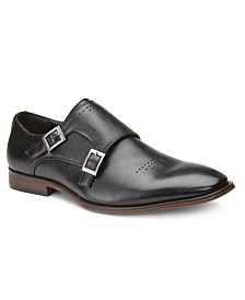 XRAY Men's Holden Dress Shoe Monk Strap