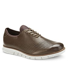 X-ray Men's The Cuthbert Casual Oxford