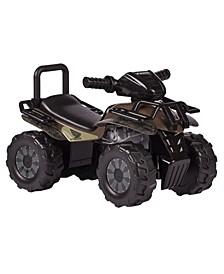 Honda HD Camo Utility ATV